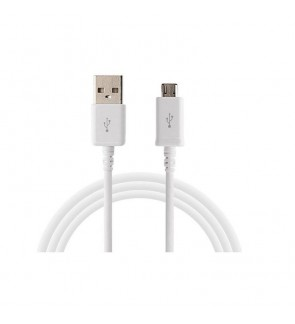 Micro USB Cable Charging Data Sync Cable Samsung, HTC, Sony, Huawei, Xiaomi, Meizu (1 Meter)