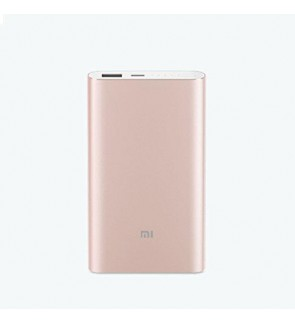 [ORIGINAL] Xiaomi Mi Powerbank 10000mAh Pro 2018 Slim Type C USB Fast Charging Power Bank PLM03ZM