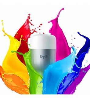 [ORIGINAL] Xiaomi Yeelight Multi Colour RGB LED Smart Light Bulb App Wifi Remote Control