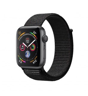 Sport Loop 42mm / 44mm Breathable Premium Nylon Strap for Apple Watch Series 1 / 2 / 3 / 4 Sport NikeEdition