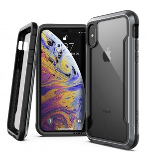[LOCAL SELLER] X-DORIA Defense Shield Case for iPhone XS iPhone X