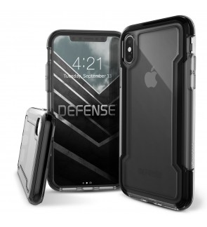 [LOCAL SELLER] X-DORIA Defense Clear Case for iPhone XS iPhone X