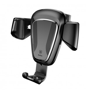 BASEUS Gravity Car Air Vent Holder 360 Degree Rotation Phone Stand Mount for Samsung Xiaomi Huawei iPhone