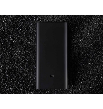 [ORIGINAL] XIAOMI NEW Powerbank 3 Pro 20000mAh Fast Charge 45W 3 USB Output Support MacBook Laptop Quick Charge