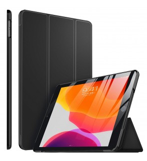 """iPad 10.2"""" 2019 Case Premium PU Leather Also Compatible for iPad Pro 10.5"""" iPad Air 10.5 inch"""
